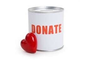 Take Heart - Donate