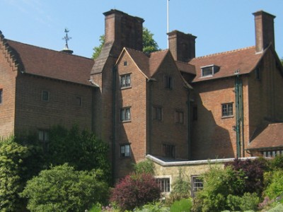Take Heart Visit Chartwell House