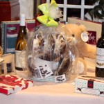 Take Heart - Night at The Polash - Raffle Prizes