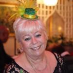 Take Heart - Night at The Polash - Sue Halley