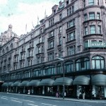 Older capture of Harrods London